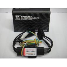 Pedal Booster электронное устройство для автомобилей оборудованных электронной педалью газа