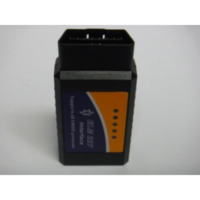 Автомобильный сканер OBD 2